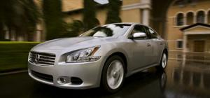 2009 Nissan Maxima - First Drive - Motor Trend