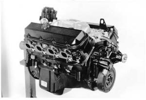 project 454 h o engine tech article chevy high performance chevrolet big block engine generations chevy high performance
