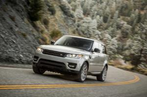 2015 Land Rover Range Rover Sport V8 Supercharged Review - Long-Term Update 1
