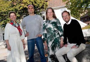 Forsvaret ansetter fra NRK og Novemberfilm: - Kreative og faglig sterke krefter
