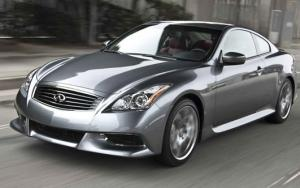 2010 Infiniti G37S Coupe 20th Anniversary Edition First Test - Motor Trend