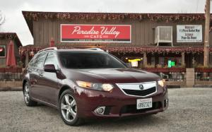 Long Term 2011 Acura TSX Sport Wagon Update 8 - Motor Trend