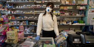 Italy, Beset by Coronavirus, Sees Its Way of Life Under Threat