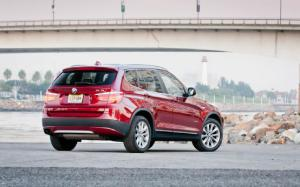 2011 BMW X3 xDrive28i Long-Term Update 9 - Motor Trend