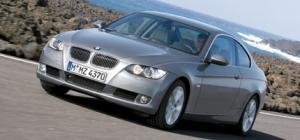 2007 BMW 335i coupe - First Look Road Test & Review - Motor Trend