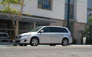 2010 Volkswagen Routan Long Term Update 6 - Motor Trend
