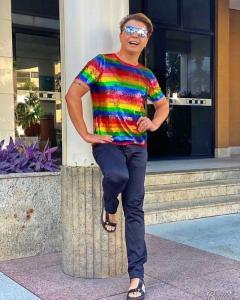Promoter mostrou nas redes sociais ida a shopping de Recife e acabou virando alvo de críticas por pessoas isoladas em meio à pandemia da Covid-19