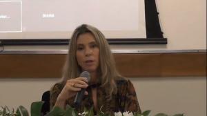 Marianne Júdice de Mattos tomou posse nesta segunda-feira (21). Discursos defenderam direitos garantidos a juízes, como férias de 60 dias e irredutibilidade salarial