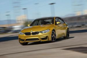 2015 BMW M3 Review - Long-Term Update 3