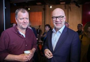 NRK-sjefen ruster seg for Disney+ i 2020: - De kommer til å satse kraftig   Kampanje