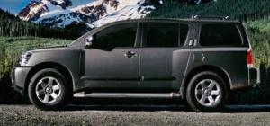 2005 Nissan Armada - Review - Intellichoice