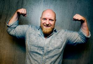 Norges sterkeste markedsfører | Kampanje