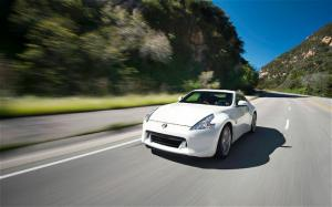 2011 Nissan 370Z Touring First Test - Motor Trend