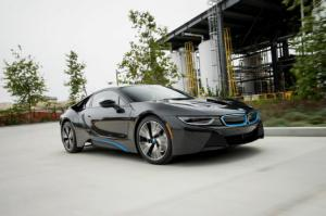 2014 BMW i8 First Drive: It's a Masterpiece - Motor Trend