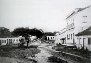 Em 1919, Bernardino de Souza Monteiro, então presidente do Estado, informou que 0,8% da população de Vitória morreu em decorrência da doença