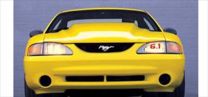 1997 Mustang Cobra - Letter to Editor - Motor Trend Magazine