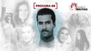 Trata-se de um ex-policial militar que foi o primeiro a apontar a arma para a jornalista na manhã do dia 5 de julho de 1989, mas o disparo falhou. Ela acabou sendo morta com três tiros pelo segundo executor