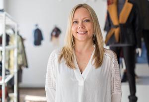 Vibeke Holann slutter i H&M etter 12 år: - Har hatt en meget morsom og utfordrende jobb