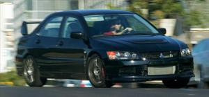 2006 Mitsubishi Lancer Evolution MR - Long-Term Road Test Arrival & Review - Motor Trend