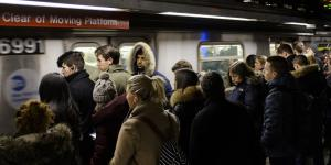 Biggest Hurdle to Bringing People Back to the Office May Be the Commute