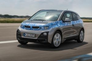 2014 BMW i3 First Drive - Motor Trend