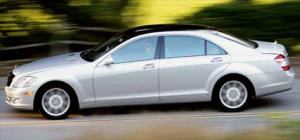 2007 Mercedes-Benz S550 Interior Features & Engine Review - Motor Trend