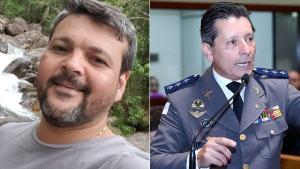Mario André do Carmo Morandi foi admitido no gabinete no dia 12 de fevereiro de 2019 e trabalhava em regime comissionado