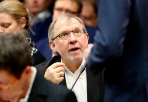 Harald Stanghelle overtar som leder av Arendalsuka