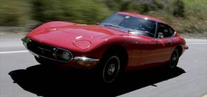 1969 Toyota 2000GT Specifications - Motor Trend Classic