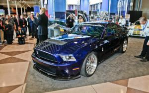 2012 Shelby 1000 and 1000 S/C First Look - Motor Trend