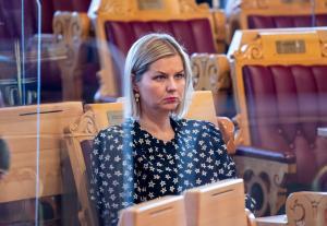 Venstre-topp var møtefikser for First House-kunder