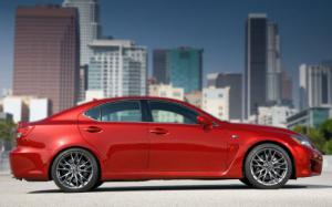 2011 Lexus IS 350, IS 350 F Sport and IS F Photo Gallery - Motor Trend