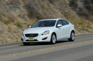 2013 Volvo S60 T5 AWD Long-Term Update 4 - Motor Trend