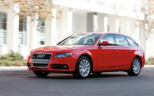 2012 Audi A4 Avant Photo Gallery - Motor Trend