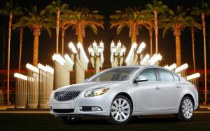 2011 Buick Regal First Drive - Motor Trend