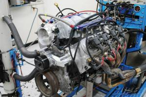 custom wiring harness build gm high tech performance magazine ls1 carburetor v s computer performance test super chevy magazine