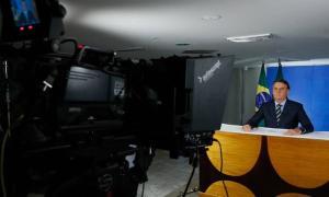 Alguns deputados federais e senadores da bancada do Espírito Santo consideraram fala de presidente 'irresponsável' e reagiram nas redes sociais