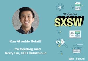 Kan AI redde retail?