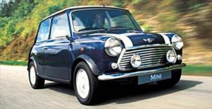 2000 Mini Cooper Sport - Interior Design & Engine - First Drive & Road Test Review - Motor Trend