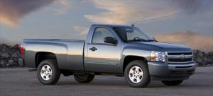 2009 Chevy Silverado - First Look - Motor Trend