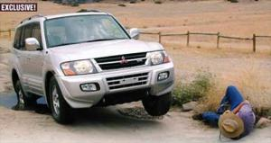 Motor Trend: 2001 Sport/Utility of the Year