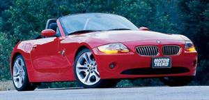 2004 BMW Z4 - One-Year Road Test Update - Motor Trend