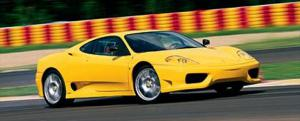 2004 Ferrari Challenge Stradale Engine, Suspension, Brakes & Body - Road Test Review - Motor Trend