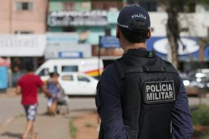 Ao verificar os problemas de segurança pública no Espírito Santo, com os crimes letais cometidos nas acrópoles das periferias urbanas, podemos verificar uma ausência estatal