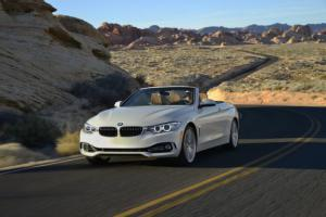 2014 BMW 435i Convertible First Drive - Motor Trend