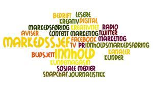 Hvordan lykkes med innholdsmarkedsføring?