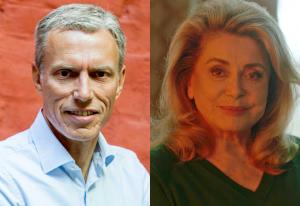 Reklamekutt på 160 millioner i Adevinta – nå girer Ryssdal opp med filmdiva på laget