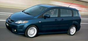2006 Mazda5- Road Test & First Drive - Motor Trend