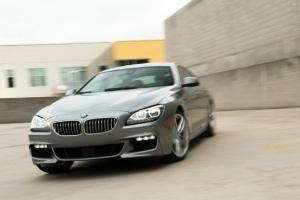 TOTD: Is the BMW 650i Gran Coupe Worth the Premium? - Motor Trend WOT