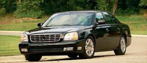 2002 Cadillac DeVille DTS - One-Year Test Verdict - Motor Trend